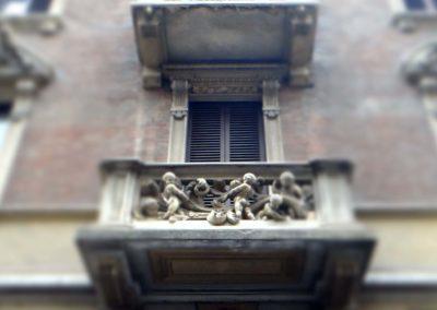 20 Torino - Via Monti 26 (1) - ITALIA - Ristrutturazione e Frazionamento