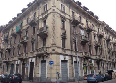20 Torino - Via Monti 26 (2) - ITALIA - Ristrutturazione e Frazionamento