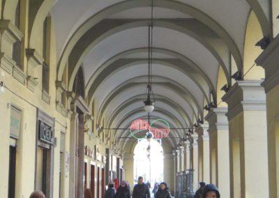28 Torino - C. Vittorio Emanuele 61 (1) - ITALIA - Ristrutturazione e Frazionamento